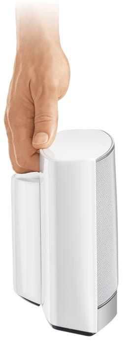 SoundDock® Portable Digital Music System