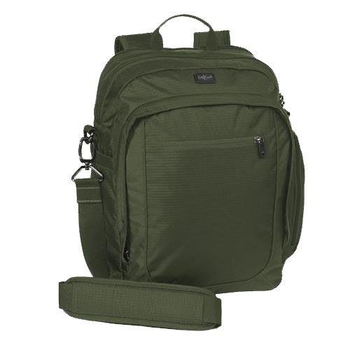 Eagle Creek Hitch Convertible Shoulder Backpack Bag 97