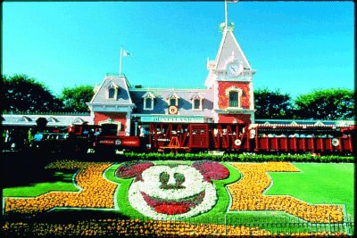 Gay Days at Walt Disney World - Wikipedia