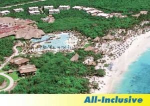 Grand Palladium Colonial & Kantenah Resort & Spa