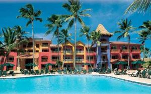 Punta Cana Princess All-Suites