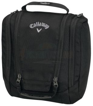 Callaway CHEV18 Deluxe Toiletry Kit